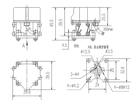 amc1200应用电路
